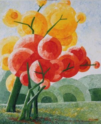 Delaunay Artiste Peintre Galerie